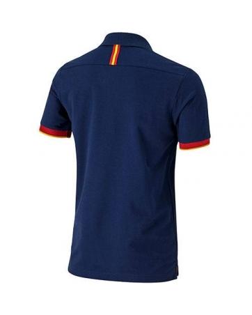 футболки поло испания