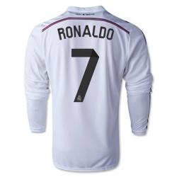 Cristiano Ronaldo №7