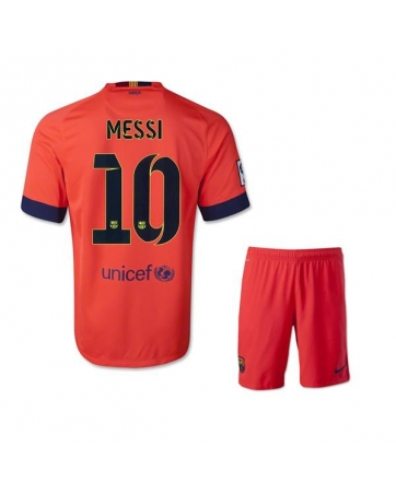 Children form 2015 to buy Messi