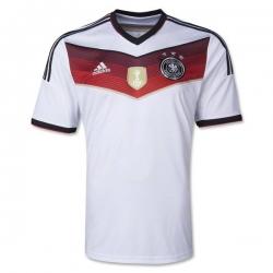 форма сборной германии 2014