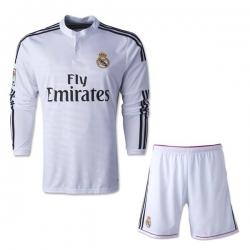 Children form Real Madrid 2015