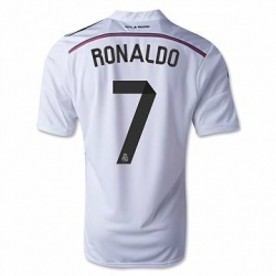 Form Real Madrid 2015-2014