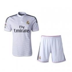 Children form Real Madrid 2014-2015