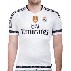 Майка Футбольная форма реал мадри 2015 2014