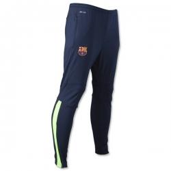 Тренировочные штаны барселоны( зауженные) 2014