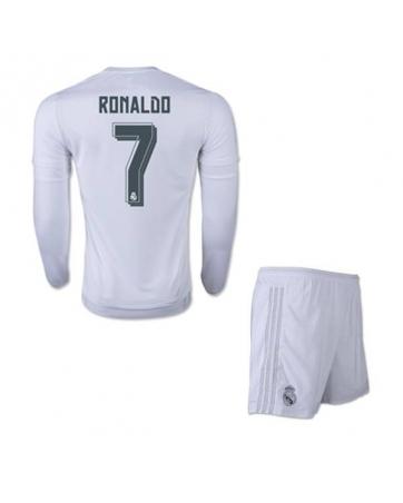 baby Real Madrid Ronaldo 7