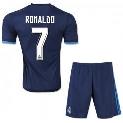 Ronaldo dark blue uniform in 2016 ronaldo