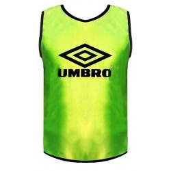 Umbro soccer shirt front
