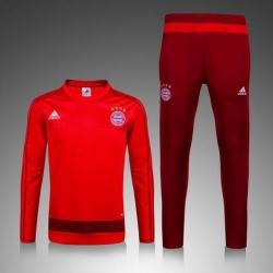 Тренировочный костюм Bayern Munchen 2015 2016