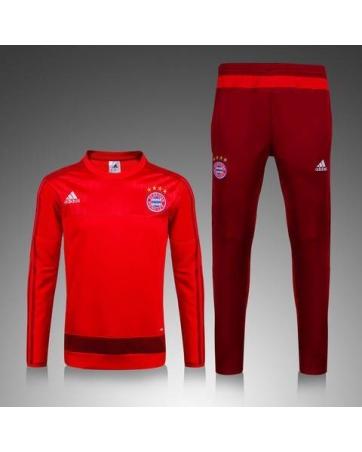 Купить Тренировочный костюм Bayern Munchen 2015 2016