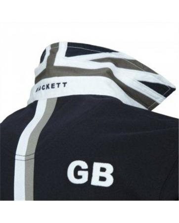 футболки поло мужская hackett london