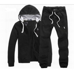 polo tracksuits for men