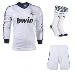 football shape FC Real Madrid