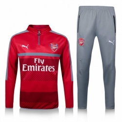 Childrens tracksuit arsenal