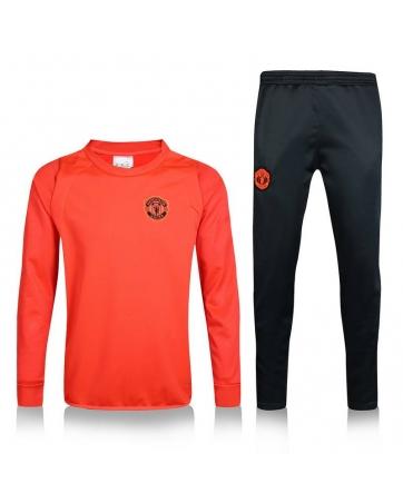 Track suit team manchetser United
