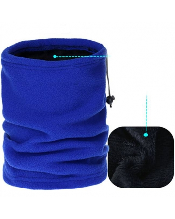спортивный шарф горловик
