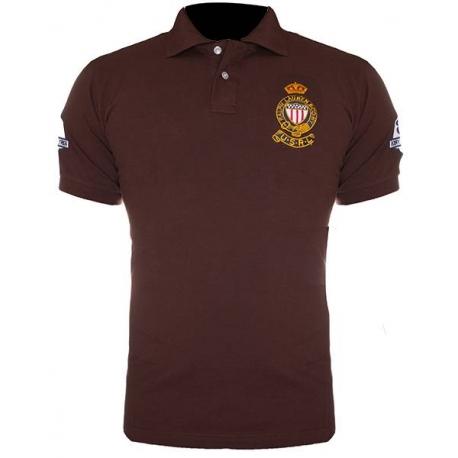 футболки поло мужская кофе