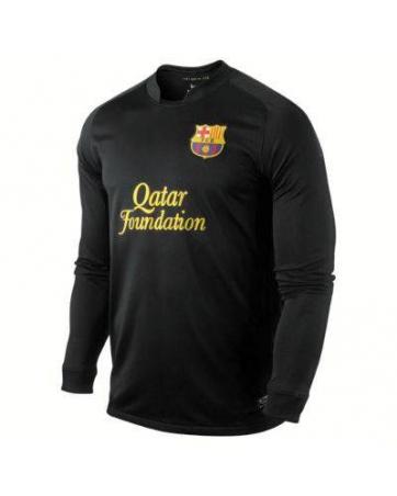 форма barcelona барселоны черная 2012 2013 купить
