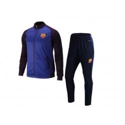 Barcelona Training Suit