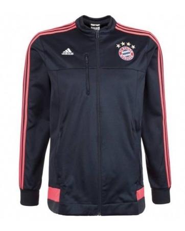 jacket Bavaria 2015