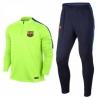 спортивный костюм ФК Барселона Nike 2016-17