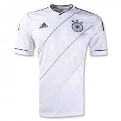 Сборной германии футболка