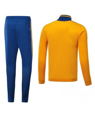 купить Спортивный костюмы juventus ювентус желтый