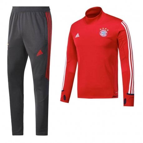 Купить Тренировочный костюм Bayern Munchen 2017 2018