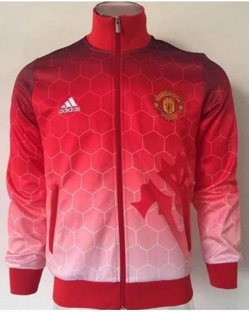 Training Jacket Manchester United 2016
