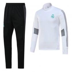 Спортивный костюмы реал мадрид белые 2018 2017 белый