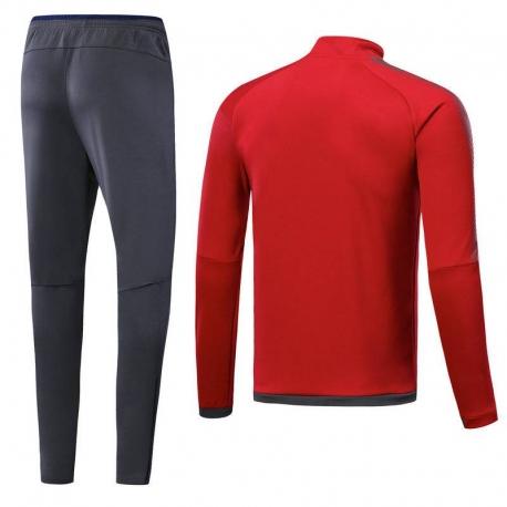 спортивный костюмы арсенал пума красный купить