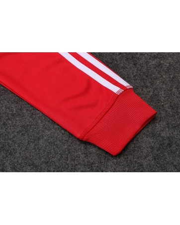 Купить Теплый тренировочный костюм Bayern Munchen 2017 2018
