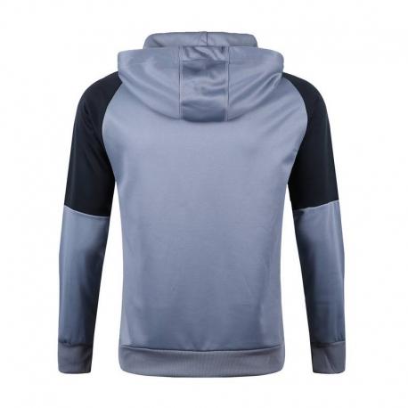 Толстовка свитер с капюшоном ювентус серый купить 2017 2018