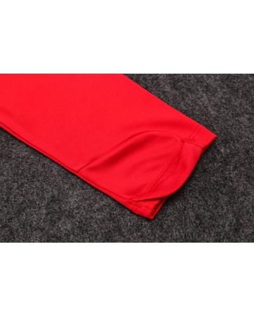 заказать красный костюм подростковый найк москва