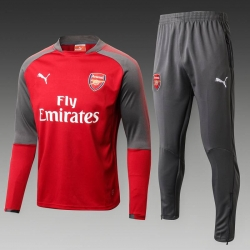 Tracksuit Arsenal puma