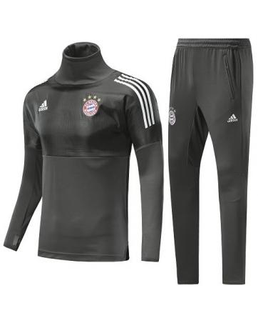 Костюм с водолазкой 2018 Bayern Munchen UEFA