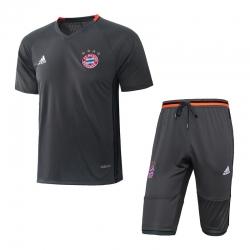 Тренировочный костюм BAYERN MUNCHEN  темно серый