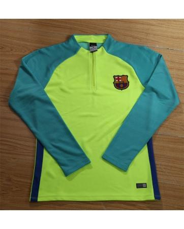 Тренировочный костюм fc barcelona 2017 2018