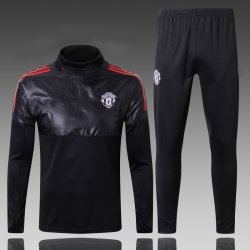 Track suit team manchetser United