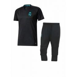 Тренировочные костюм реал мадрид купить 2017 2018 черный