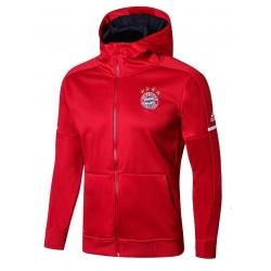 Олимпийка куртка Бавария красный