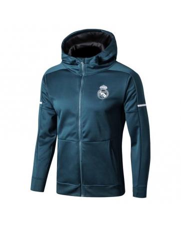 Куртки олимпийки Реал Мадрид 2018 2019