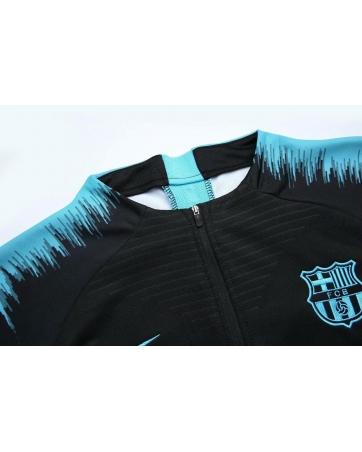 Детские спортивные костюмы барселоны темно синий 2018 2019