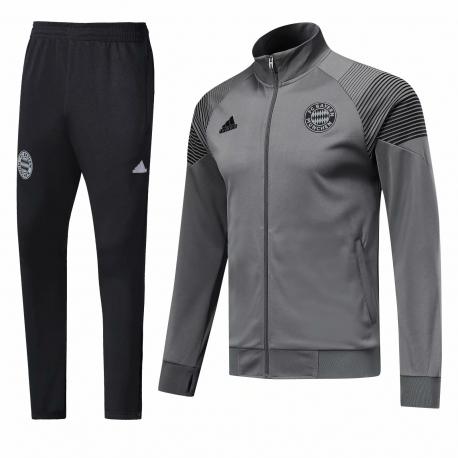 Спортивные костюмы bayern munich 2018 2019 серый