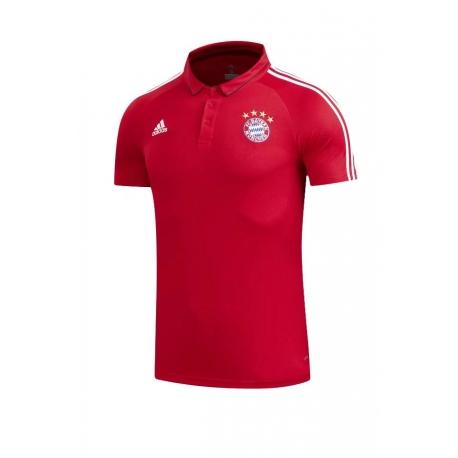 Футболка поло баварии 2017 2018