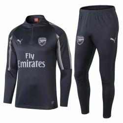 Спортивный костюм арсенал 2018 2019 черные