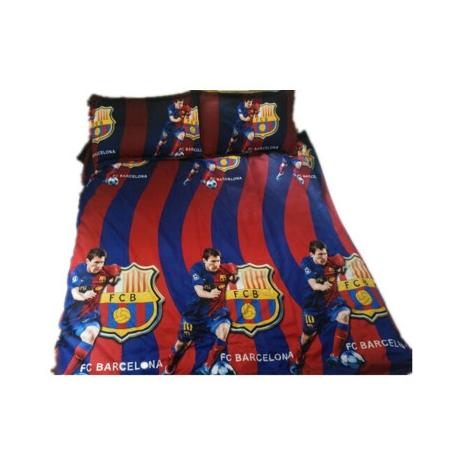 Постельное белье барселона barcelona 2018 2019 месси