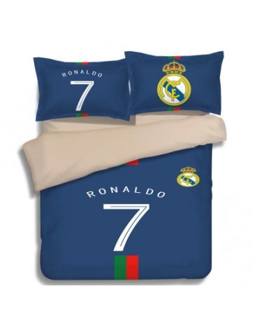 Постельное белье Реал Мадрид 2018 2019 рональдо