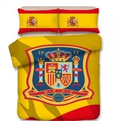 Постельное белье испании spain 2018 2019 желтый