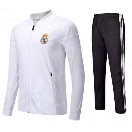 Детский костюм Реал мадрид 2018 2019